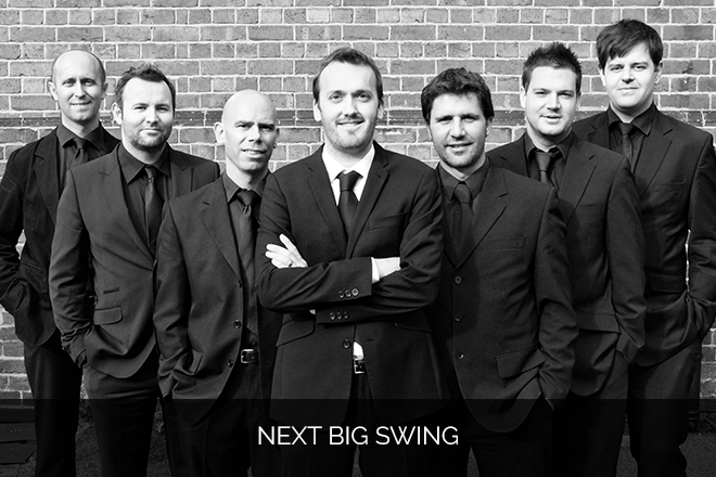 Next Big Swing Band