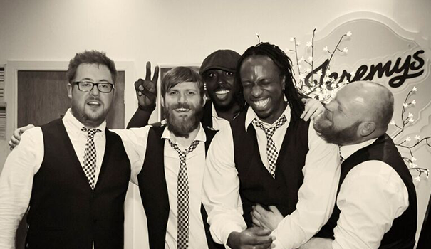 Funk-Soul-Brothers-Hire-Live-Band