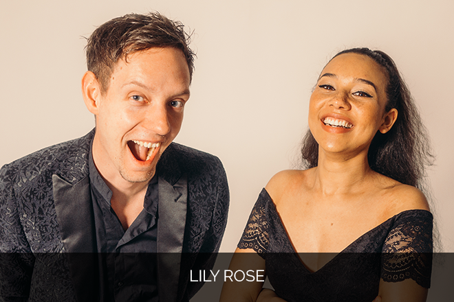 Lily Rose acoustic duo
