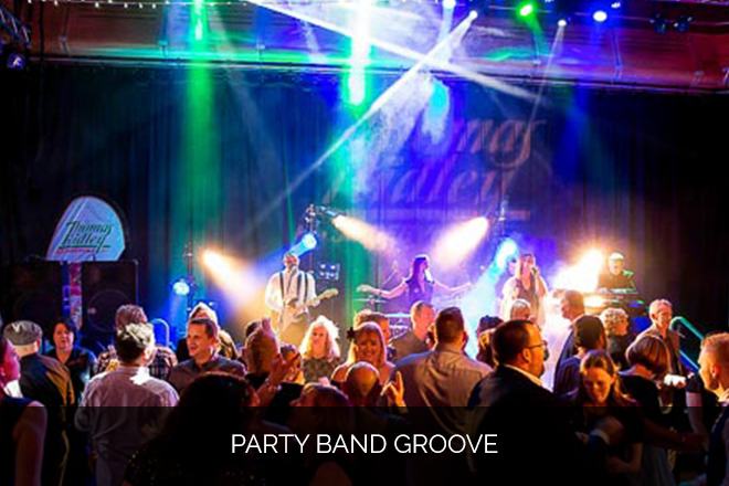 Party-Band-Groove