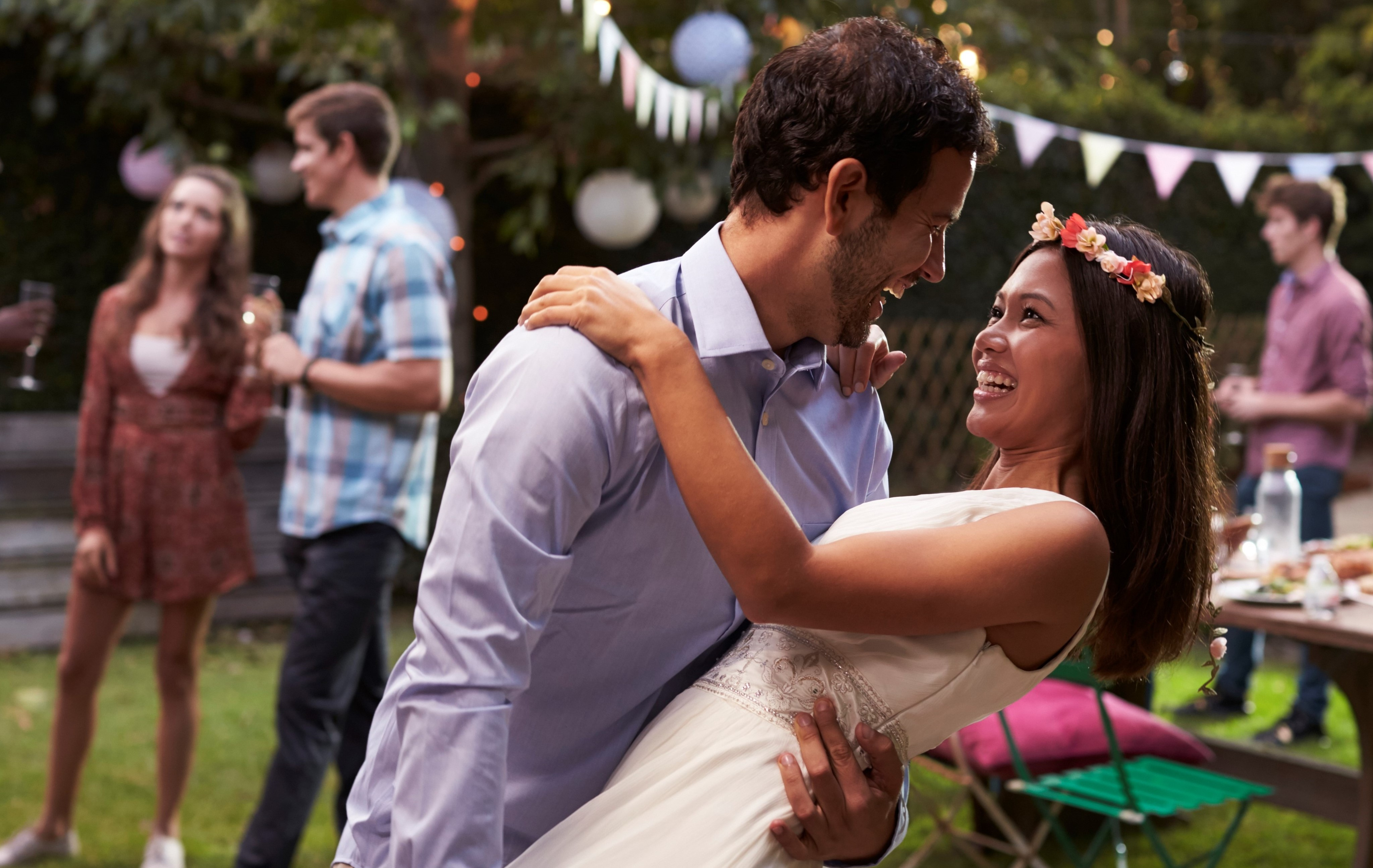 Live Music For Your Wedding – How To Plan