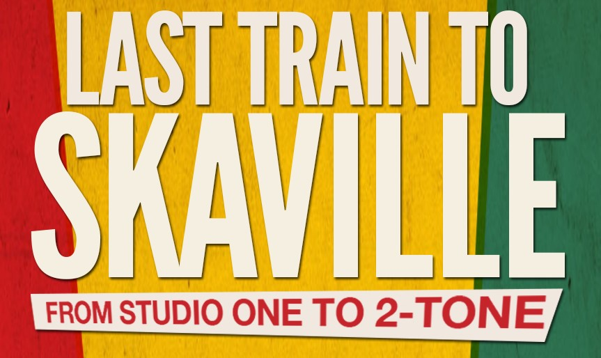 Last train to skaville logo
