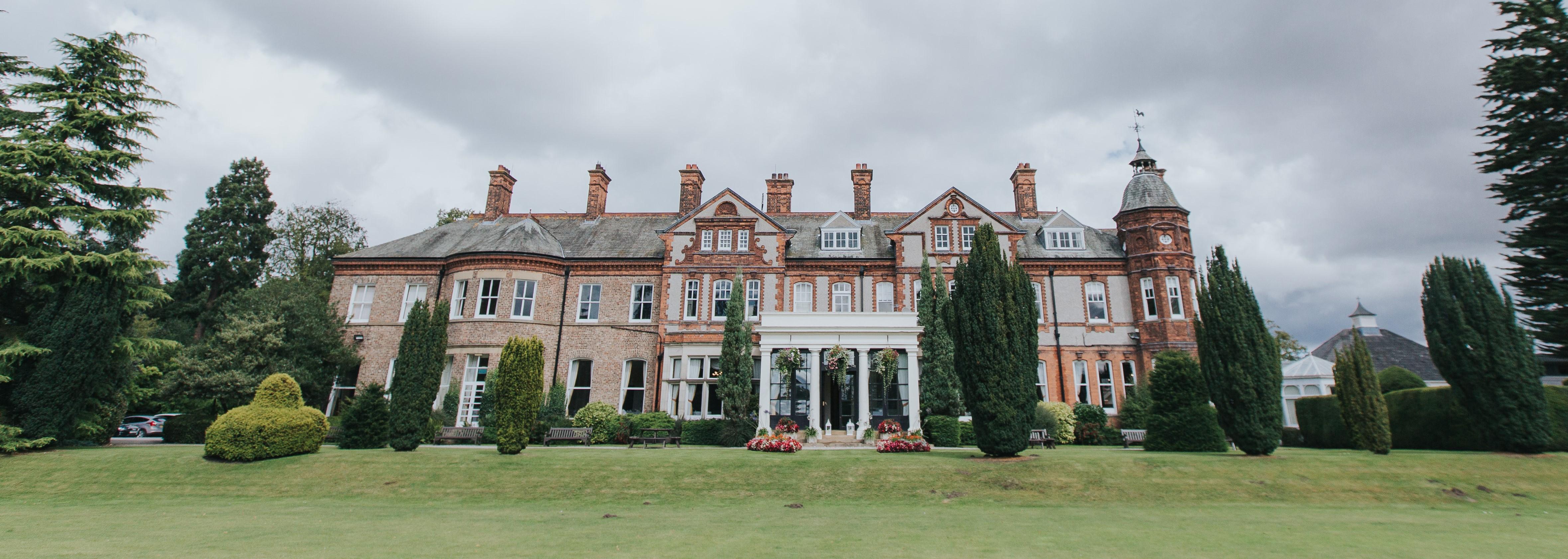 The Hawkhills House