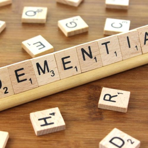 music for dementia sufferers