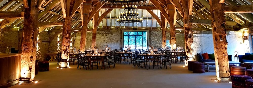 Live Music for The Tithe Barn