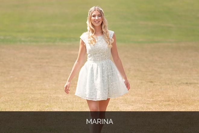 Marina solo singer
