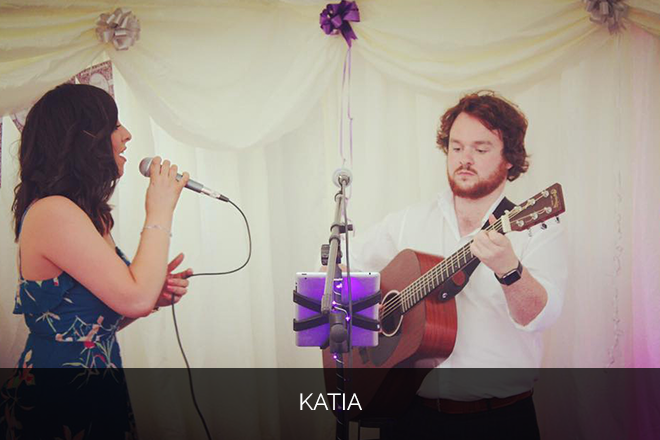 Katia acoustic band