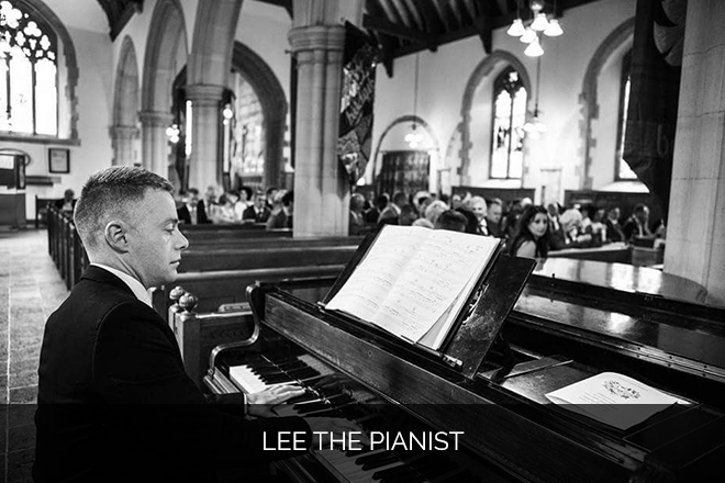 Lee Pianist