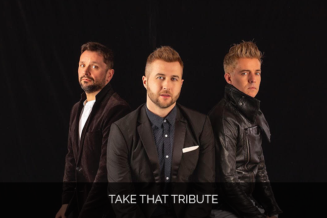 Take That Tribute
