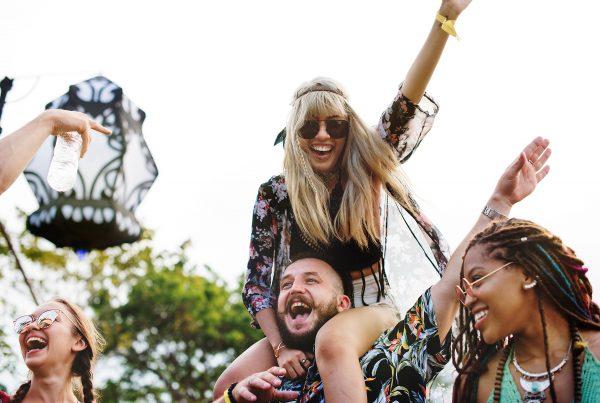 Festivals in 2019